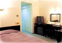 客室例:ダブルルーム