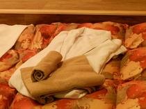 レディースルーム浴衣