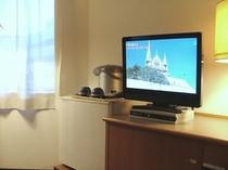 地デジ対応液晶テレビ