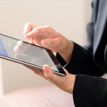 全室Wi-Fi完備!ビジネスや観光の情報収集などにご利用ください。