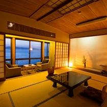 海側和室3