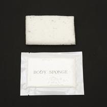 浴室備品 ボディスポンジ