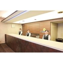 館内施設―インフォメーションコーナー(3階エリア)