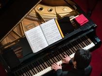 ★ピアノ生演奏イベント