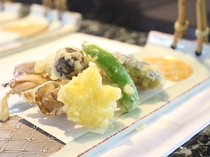 ★お料理一例(イメージ)