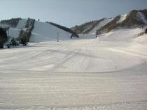 ほうの木平スキー場