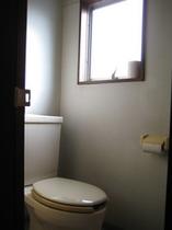 共同トイレ・洗面所