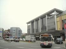 高幡不動駅02