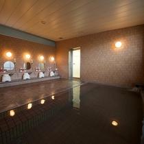 ホテル別館大浴場