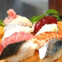 かず美のにぎり寿司