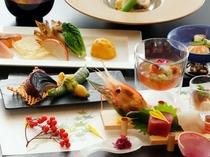 ◆夕食イメージ 和食会席