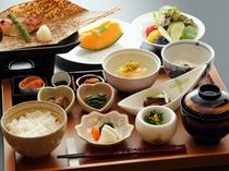 ◆朝食イメージ 和定食