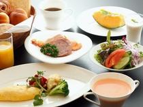 ◆朝食イメージ 洋食セットメニュー