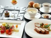 ◆昼食イメージ オリカガーデンランチ