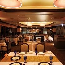 【スカイレストラン:橿原】最上階にご用意の、フランス料理レストランで、優雅な時を♪