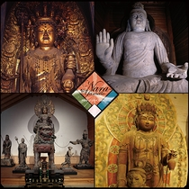 悠久の歴史が息づく大和四寺へ、ぜひ、ご参拝ください。