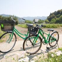 飛鳥巡りにはぴったり♪明日香レンタサイクルでサイクリングを楽しもう!