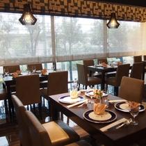 中国料理レストラン「鳳凰」リノベーションオープン
