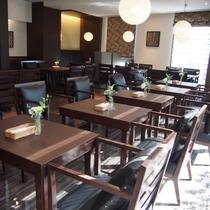 カフェ&レストラン「甘樫」