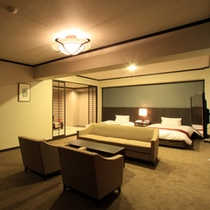 ≪MODERN VILLA SUITE ROOM≫ノスタルジックモダンをコンセプトにしたお部屋
