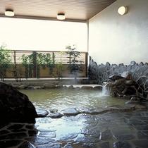 露天風呂-2