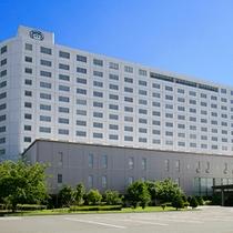 ホテル外観-2