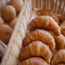 朝食バイキング 一例(イメージ)