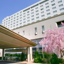 ホテル外観-3