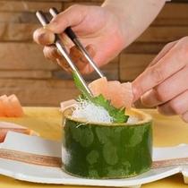 【和食】腕によりをかけたお料理の数々をお楽しみください※写真はイメージです