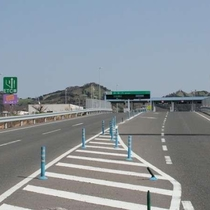お車でお越しのお客様へ:最寄インターチェンジ【IC】は、阪和道【みなべ】インターチェンジです。