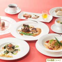 フランス料理レストラン『四季』にて季節の美味を楽しむ♪和歌山旅行の思い出を紀州南部ロイヤルホテルで♪