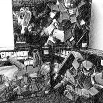 【New】昔懐かし!シークレット★プラモデルプラン♪