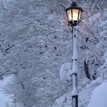元町(冬)