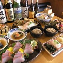 ♪宴会料理2