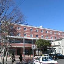 ♪【系列テホル】竜ヶ崎プラザホテル新館(徒歩1分)