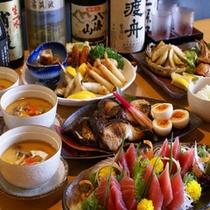 ♪宴会料理1