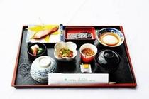 【ご朝食♪】