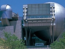 【周辺観光】県立宇宙科学館
