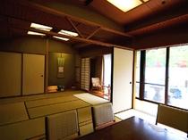 【部屋】特別和室