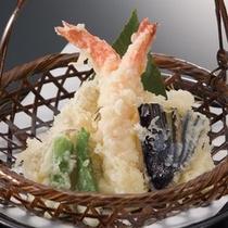 【別注】天ぷら盛り合わせ