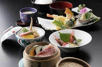 ディナー「和食」