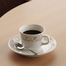 ホットコーヒー(ラウンジにて承ります)