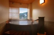 温泉貸切風呂 弐の湯『もえぎ』