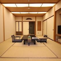テラス付客室『吟龍』わたすげ 和室