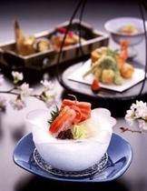 懐石料理【弥生イメージ】