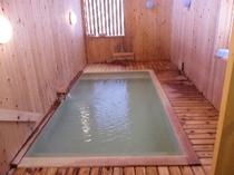 蔵王温泉共同浴場(上湯)