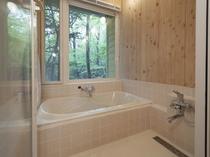 室内温泉 イメージ