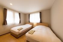 ONELOVE寝室
