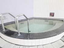 【水風呂】