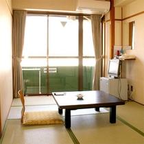 ■和室7.5畳(一例)■